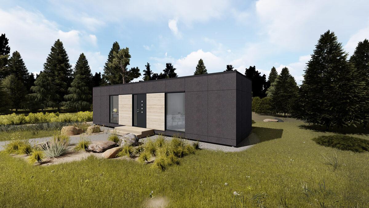 RUBENIS 29 m²