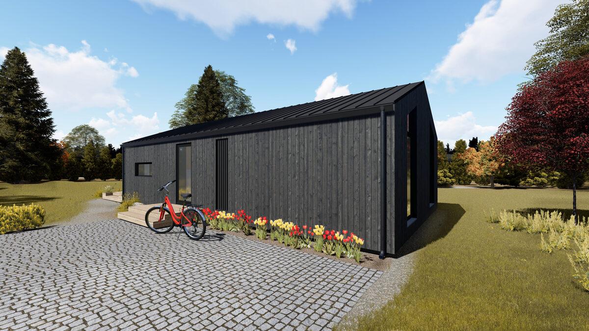 SĪLIS 59 m²