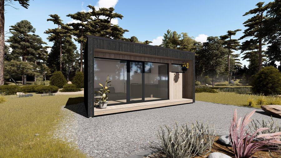 ĶIKUTS 12 m²